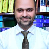 Muhamad Ali Brohi
